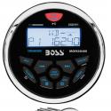 RADIO STEREO MP3 PLAYER BLUETOOTH BOSS MGR350B