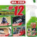 SGRASSATORE MULTIUSO HP12