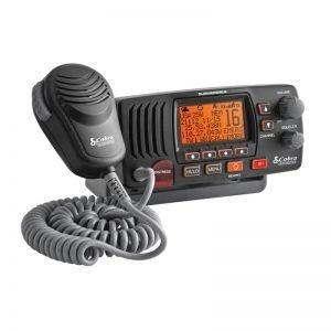 VHF Portatili e Fissi